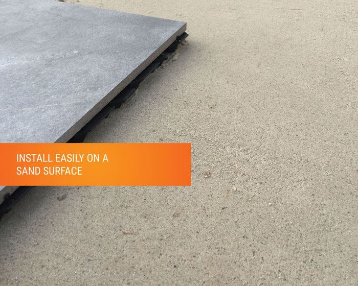 easily-install-on-sand-surface