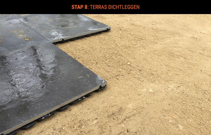 stap-8-terras-dichtleggen